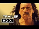 Machete Kills Official Trailer 2 (2013) - Jessica Alba, Charlie Sheen Movie HD