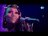 Nile Rodgers &amp Chic North Sea Jazz Festival 2014