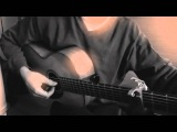 How Great Thou Art - acoustic fingerstyle guitar