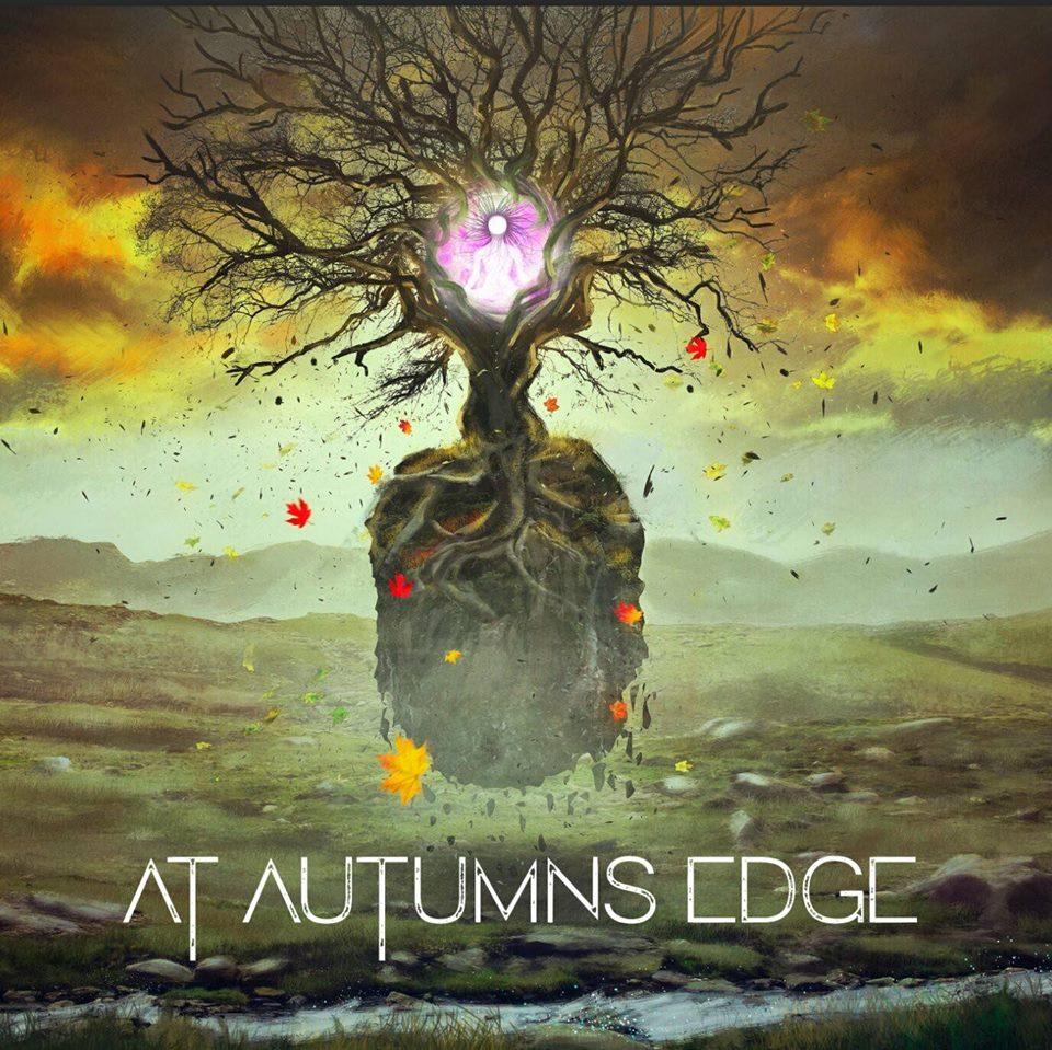 At Autumn's Edge - At Autumn's Edge [EP] (2017)