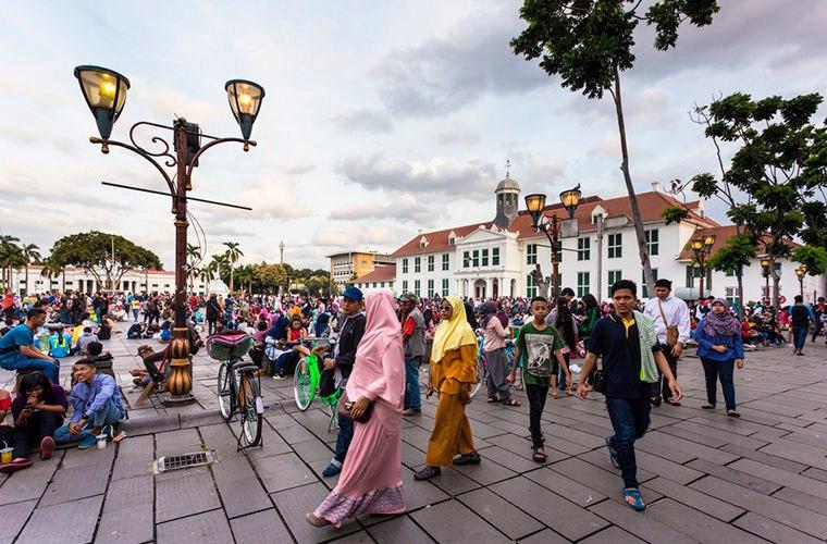 Собрался в Индонезию - узнай, чего там нельзя делать с местными жителями