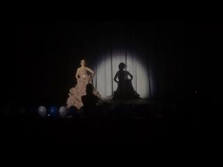 Мисс огау 2017