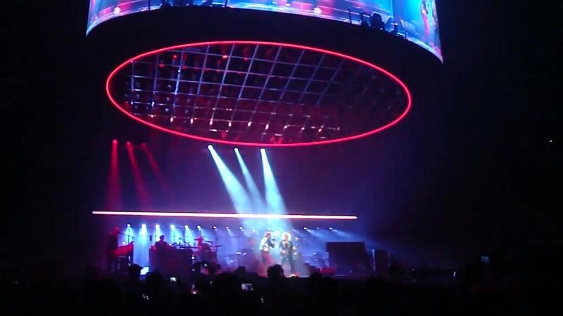 Queen Adam Lambert Gila River Arena 06 23 17 Part Three