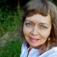 Илона Комарова