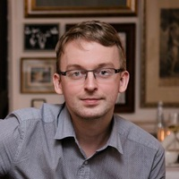 Александр Дединкин