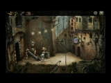 Полное прохождение игры Machinarium (Машинариум)