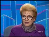 Час пик с Владиславом Листьевым. Галина Волчек (16.11.1994)