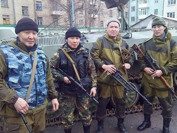"""Глава ОБСЕ счел маловероятной вооруженную миссию на Донбассе: """"Сейчас необходимой поддержки нет"""" - Цензор.НЕТ 2242"""