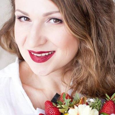Мария Булашова