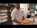 пицца маргарита, Italian pizza Margherita