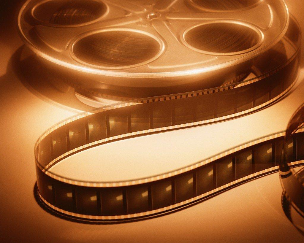 Кино в Коломне Фото (Коломна) творчество подработка Культура Кино