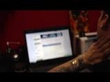Moskit Tattoo Studio Video Vlexgrime #tattoo_master_evgen