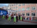 Танец с Выпускного 2k17 1