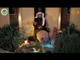 Правильное понимание. Хадис 3 - Как Билял заслужил Рай. Шейх Ибрахим Дувейш