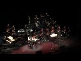 Al Jarreau and NDR Bigband, Hannover,Theater Aegi, 9.11.16