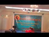 Inessa Dzhagashvili - Cairo Mirage- iraqi style -1 place! 7016