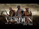 Выживание в окопах в игре Verdun