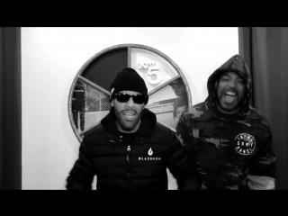 Masta Killa - Therapy ft. Method Man, Redman