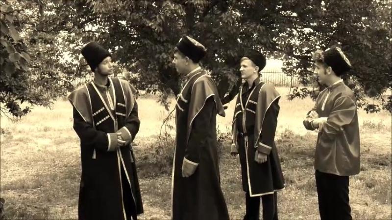 Отрывок из комедии И Ф Вараввы на старокубанском наречии Хорош дом да морока в нём