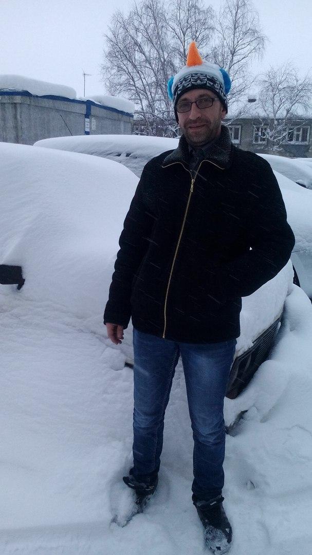 Petr Aristarhov, Volgograd - photo №2