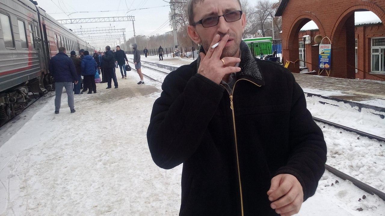Petr Aristarhov, Volgograd - photo №1