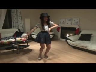 amirst21 digitall(HD) رقص دختر ایرانی سال نو 1396بر تک تک ایرانیان مبارک Persian Dance Girl