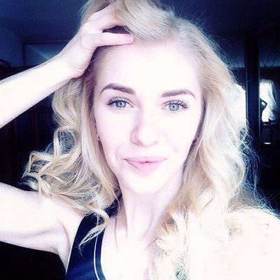 Лена Помогаева