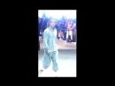Fancam 171020 VIXX Ravi on 2018 S S Hera Seoul Fashion Week