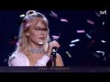 Zara Larsson - So Good (Idrottsgalan Performance 16.01.17)