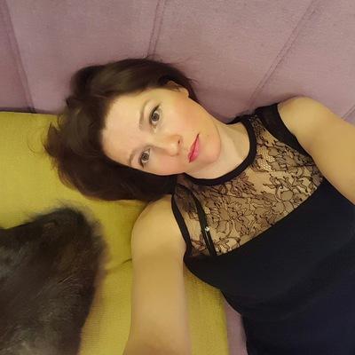 Таня Осипова