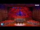 Торжественный праздничный концерт в городе Сямэнь по случаю IX встречи лидеров БРИКС