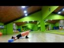 Йога с Олесей Бузмаковой