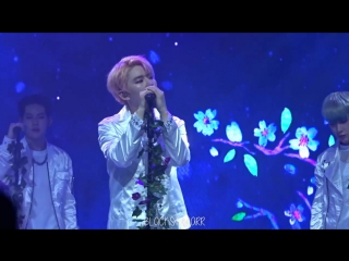 [FC|VK][27.11.2016] MONSTA X - Ex Girl @ The First Asia Fanmeeting in Manila