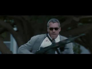 Схватка Heat - лучшая сцена перестрелки в истории кино
