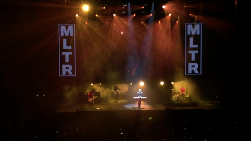 The Actor MLTR 2017 Eternal Asia Tour