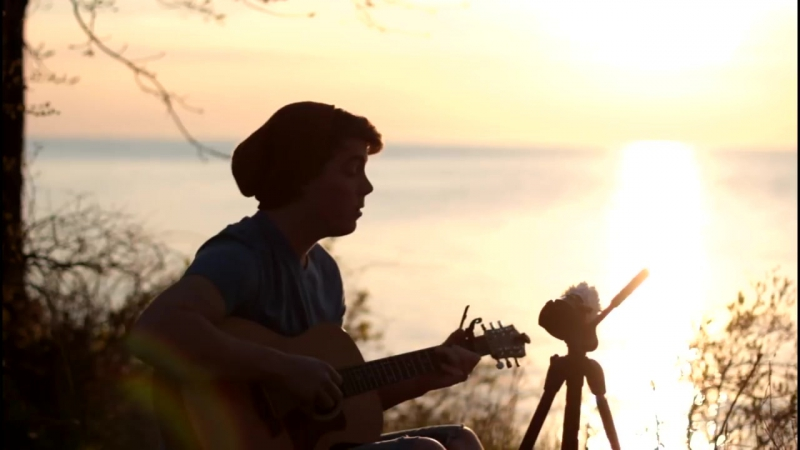 Hallelujah - Leonard Cohen-Jeff Buckley (From The Lake Sessions Chse Eagleson Cover)