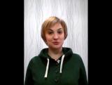 #ЗОЖChallenge  Новикова Наталья  Видео в поддержку