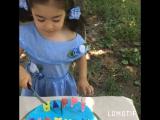 Amiras birthday party???