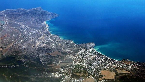 Минприроды пообещало стабильное водоснабжение в Крыму к 2019 году
