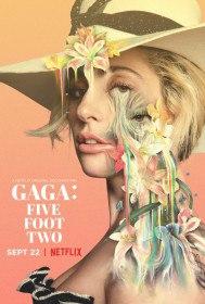 Гага: 155 см / Gaga: Five Foot Two (2017)