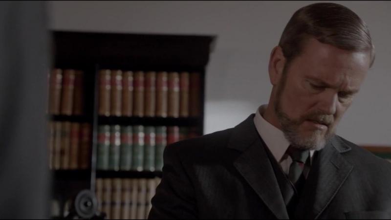 Доктор Блейк (5 сезон 1 серия) | RUS | DexterTV