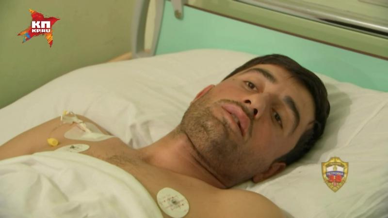 Врач рассказал о состоянии избитого в ТЦ «Москва» мигранта