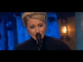 Margaret Berger - Невероятный голос, йойк саамов в Норвегии /Incredible voice, Sami joik in Norway