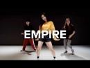 1Million dance studio Empire - Sweet California (ft. Jack  Jack)  Beginners Class