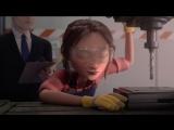 Очень милый рекламный мультфильм об IT курсах