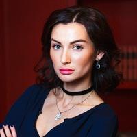 Валерия Энжеловна