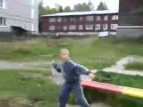 Кидай (VHS Video)