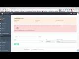 Вывод денег из Evo Binary на ADVCASH