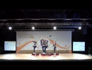 FISAF Int Fitness Sports Aerobics World Championships 2017 Final Adult Petite Step 19 Oct 2017