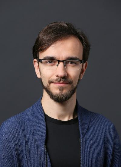 Юрий Катков